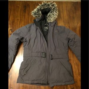 The North Face women's jacket size medium